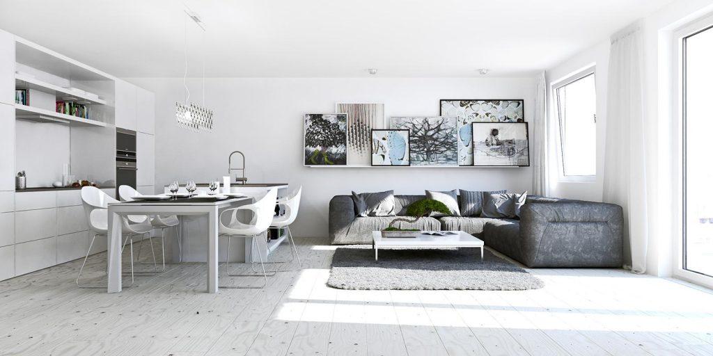 Lägenhet i Jordbro